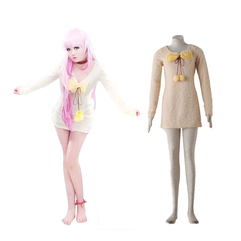 K Neco Cosplay 1 Costumes