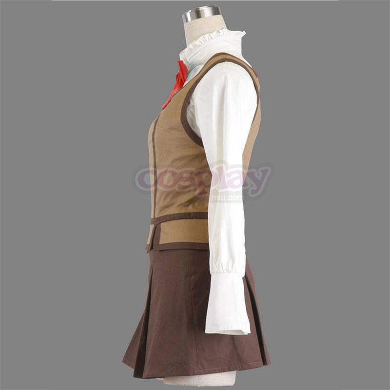 Maria Holic Sachi Momoi 1 Anime Cosplay Costumes Outfit