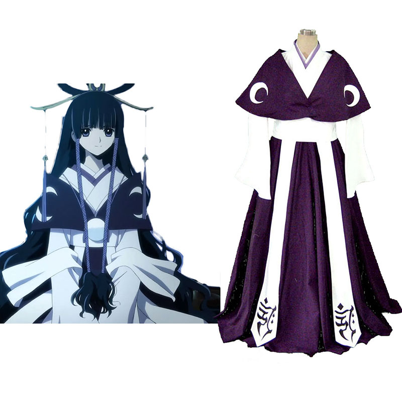 Tsubasa: Reservoir Chronicle Princess Tomoyo Anime Cosplay