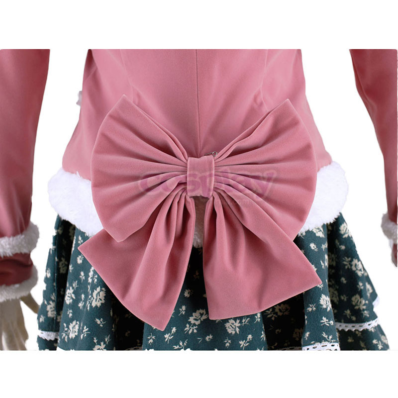 Love Live! Kotori Minami 2 Anime Cosplay Costumes Outfit