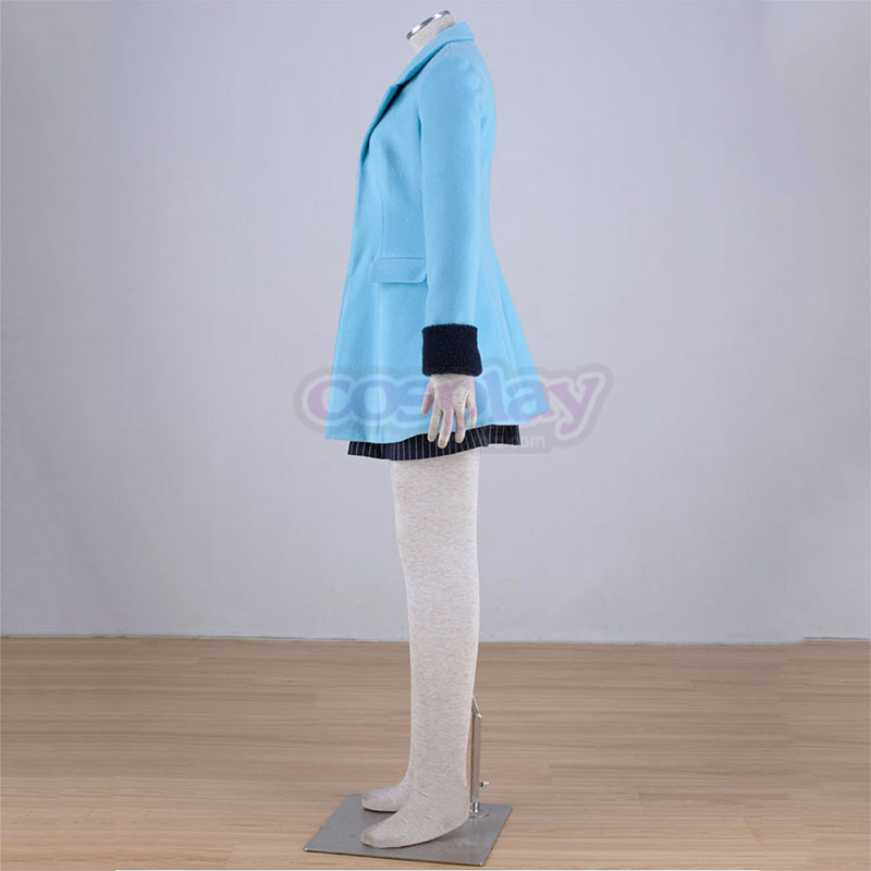 Love Live! Eli Ayase 2 Anime Cosplay Costumes Outfit