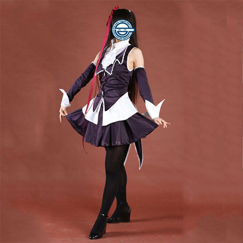 Magic Culture Magician 1 Anime Cosplay Costumes Outfit
