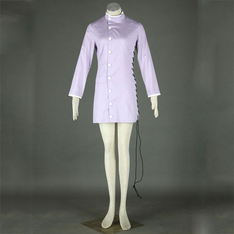 Nurse Culture Uniform 1 Anime Cosplay Costumes Outfit