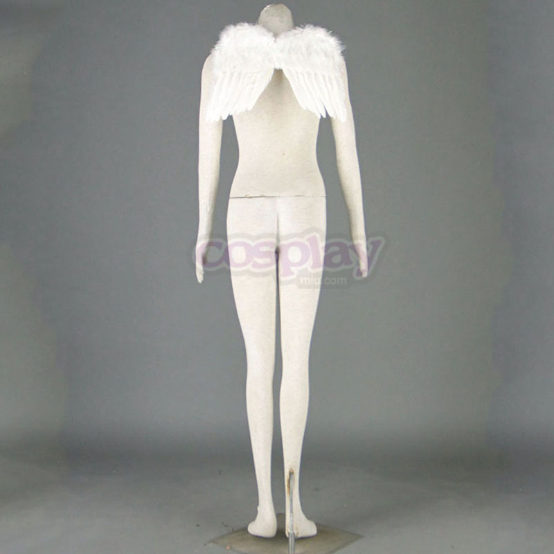 Thanksgiving Culture Angel 1 Anime Cosplay Costumes Outfit