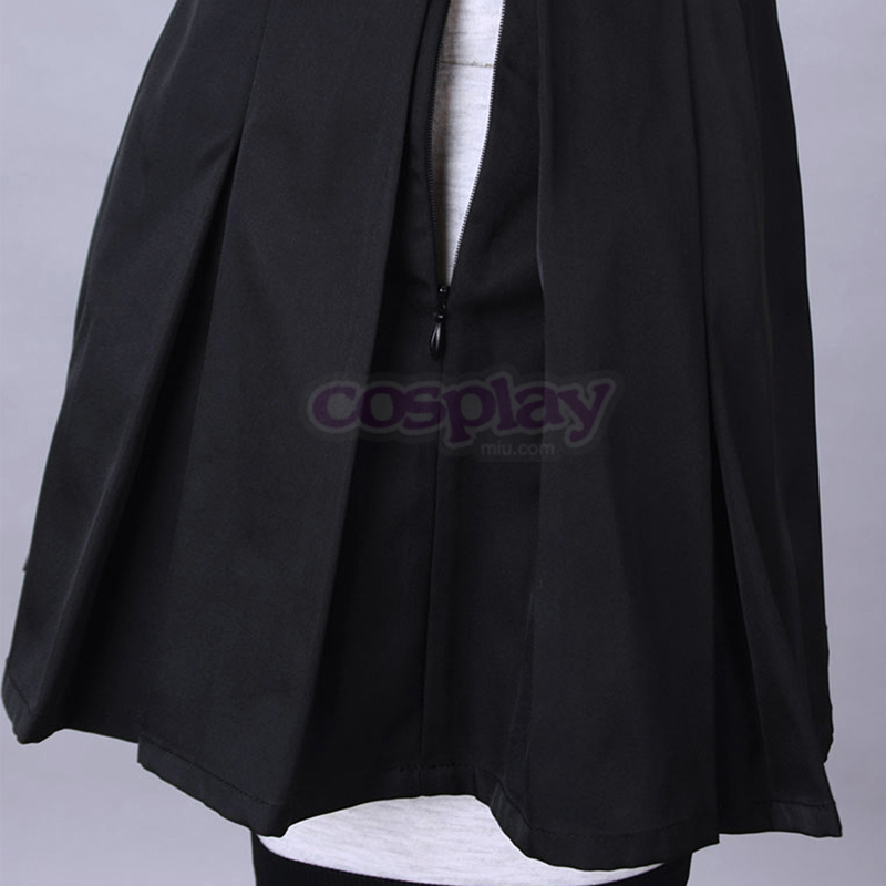 The Holy Grail War Tohsaka Rin 2 Anime Cosplay Costumes Outfit