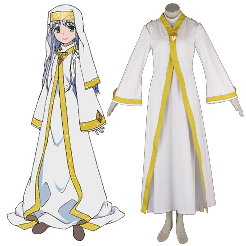 A Certain Magical Index Index-Librorum-Prohibitorum 1 Anime Cosplay Costumes Outfit