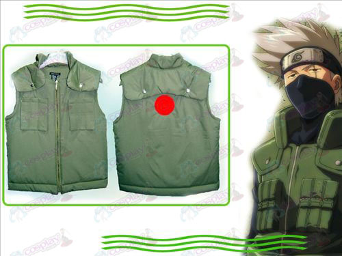 Naruto kakashi COS clothing