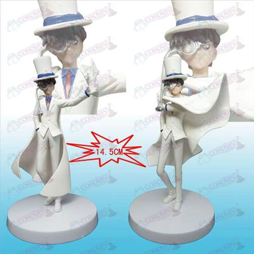 11 Generation 2 Conan kaitou kid doll cradle