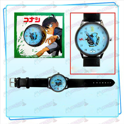 Conan 17 anniversary candy watch