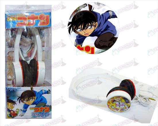Conan headphones -1