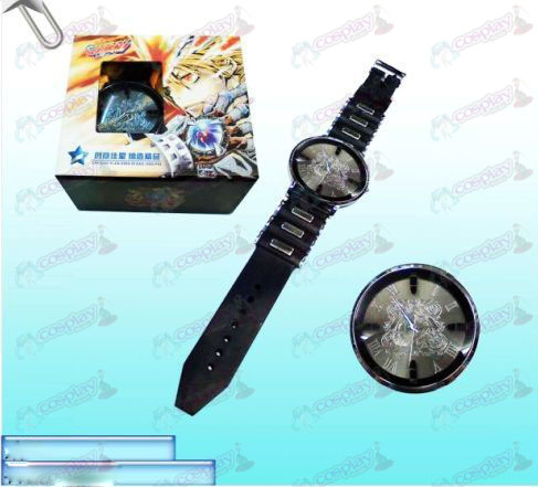 Reborn! Accessories Black watches