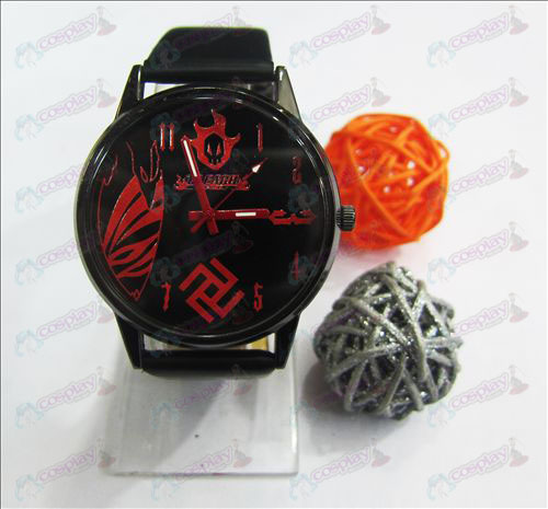 Bleach Accessories candy color series watches