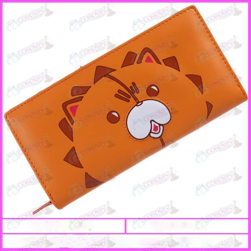 Bleach AccessoriesPVC long wallet
