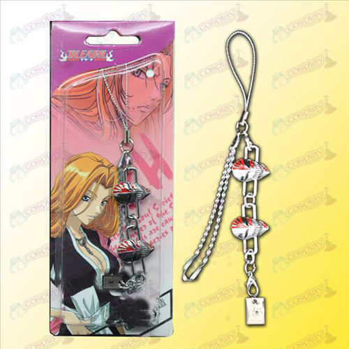 Bleach Accessories imaginary surface Strap
