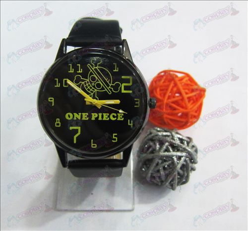 One Piece Accessories candy color series watches