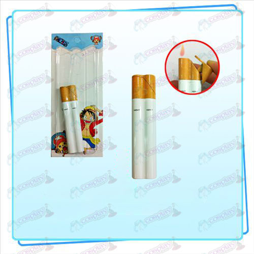 One Piece Accessories Sunkist cigarette lighter (dual form)