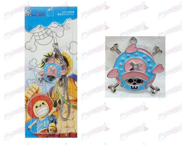 One Piece Accessories Strap years Houqiao Ba flag