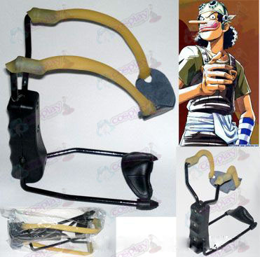 One Piece Accessories deceptive cloth catapult