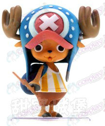 POP Chopper Doll