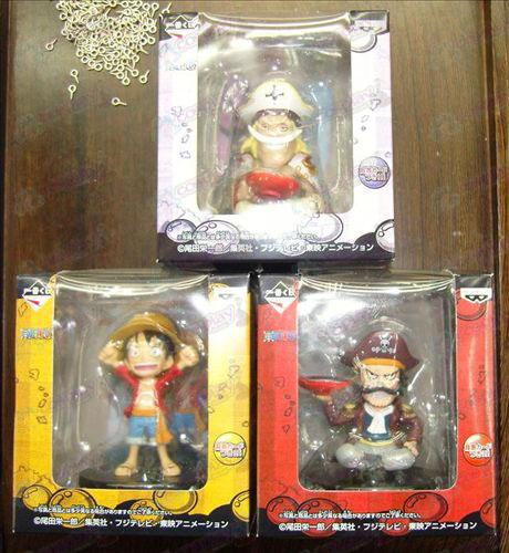 4th generation WINDOW 3 One Piece Accessories