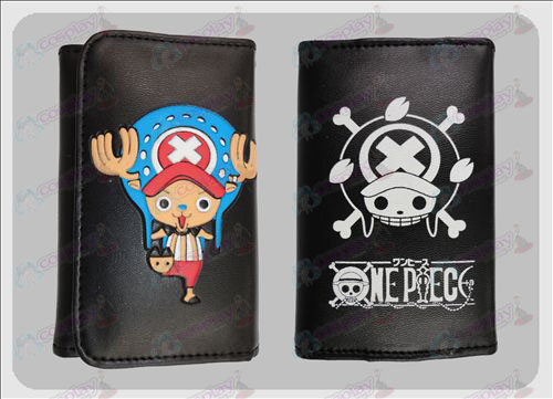One Piece Accessories multifunction cell phone package 002