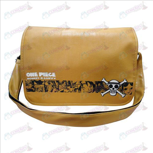 32-130 Messenger Bag One Piece Accessories