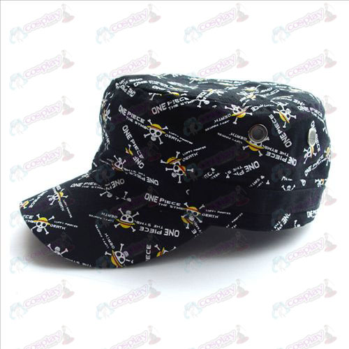 Fashionable cap-One Piece Accessories (Black)