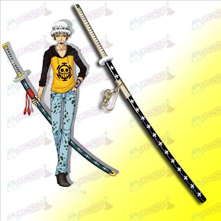 One Piece Accessories blades