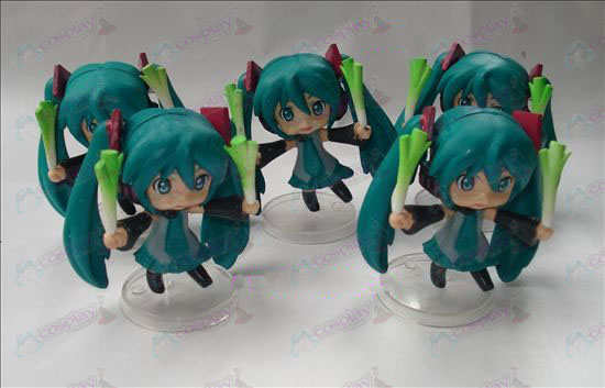 Hatsune take onions doll base (5 / set)