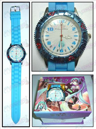 Hatsune caike watches