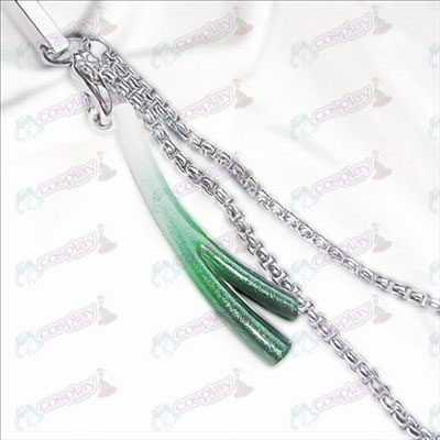 Hatsune onion sticks phone chain