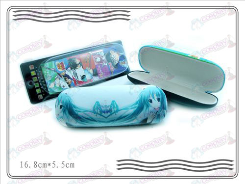 Hatsune Miku Accessories Eye Box