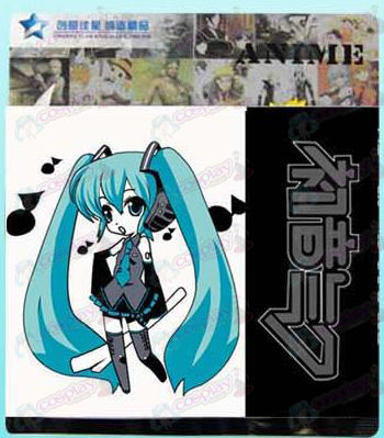 Hatsune snap wallet 1