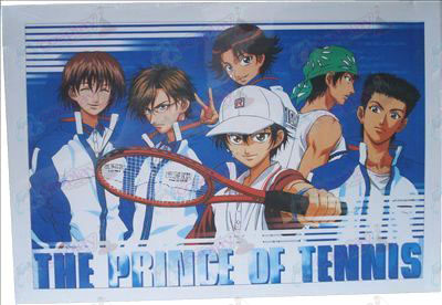 The Prince of Tennis Accessories puzzles 10-213