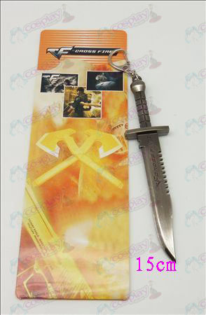 CrossFire Accessories dagger (15cm)
