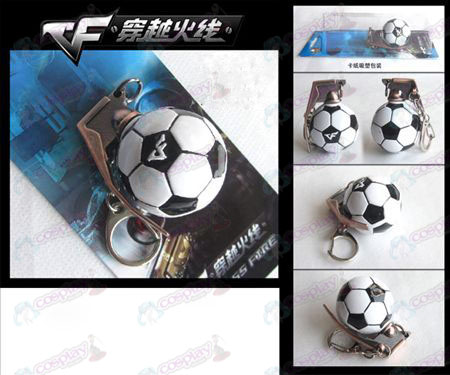 CrossFire Accessories grenades Football