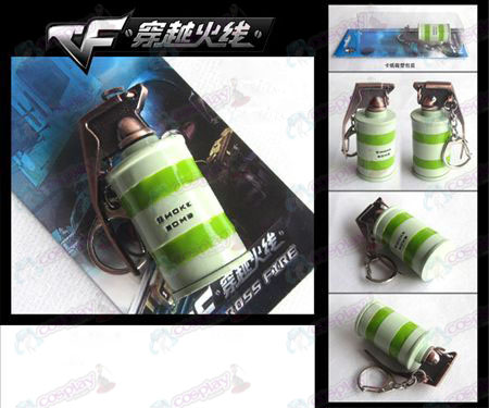Two high-explosive grenades CrossFire Accessories
