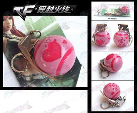 CrossFire Accessories Love Grenades