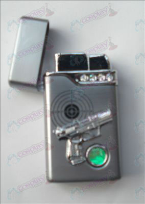 CrossFire Accessories Flash Lighter (White)