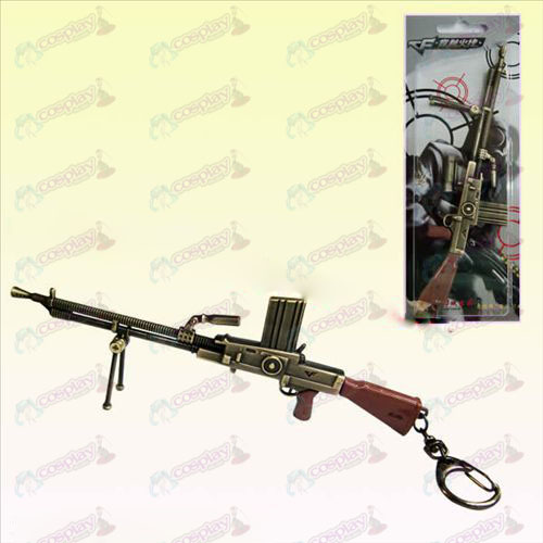 CrossFire Accessories Czech-style light machine gun (Bronze)