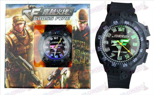 CrossFire Accessories Watches