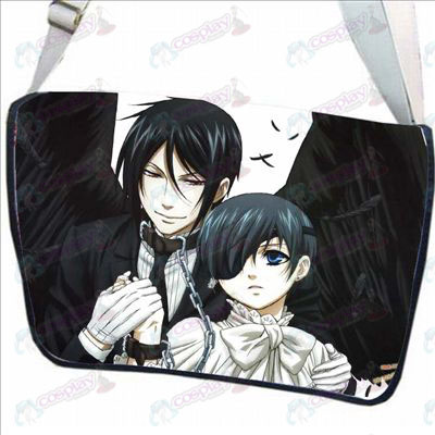 Black Butler Accessories bag A14