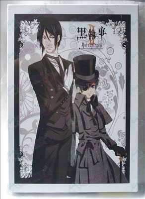 Black Butler Accessories puzzles 10-476