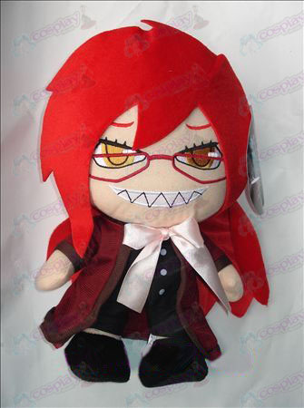 12 inch plush doll Black Butler Accessories