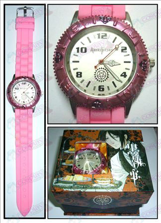 Black Butler Accessories caike Watches