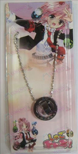 Shugo Chara! Accessories Rings Necklaces