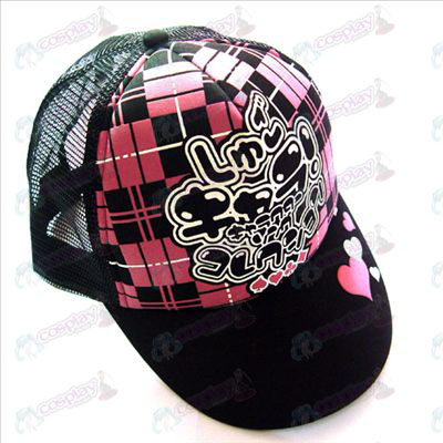 2Shugo Chara! Accessories Hats