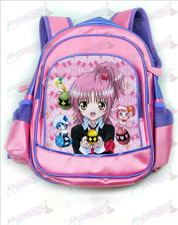 Shugo Chara! Accessories triple backpack 2001