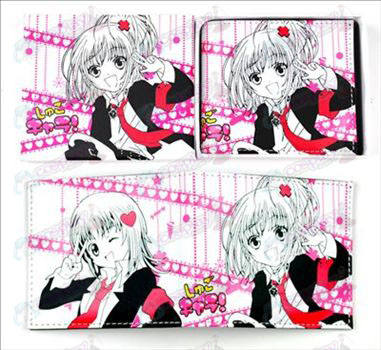 Shugo Chara! Accessories silk purse