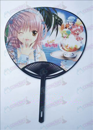 Shugo Chara! Accessories cool fan 1